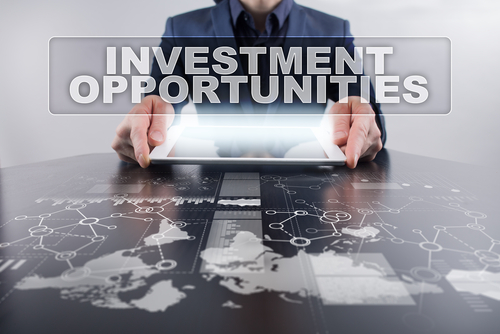 Investment Opportunities in 2018