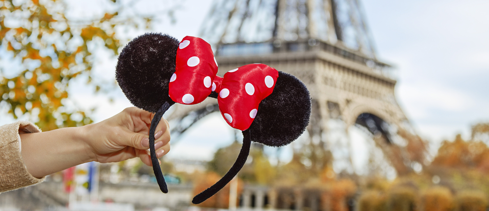 Save Money on Disneyland Paris Tickets