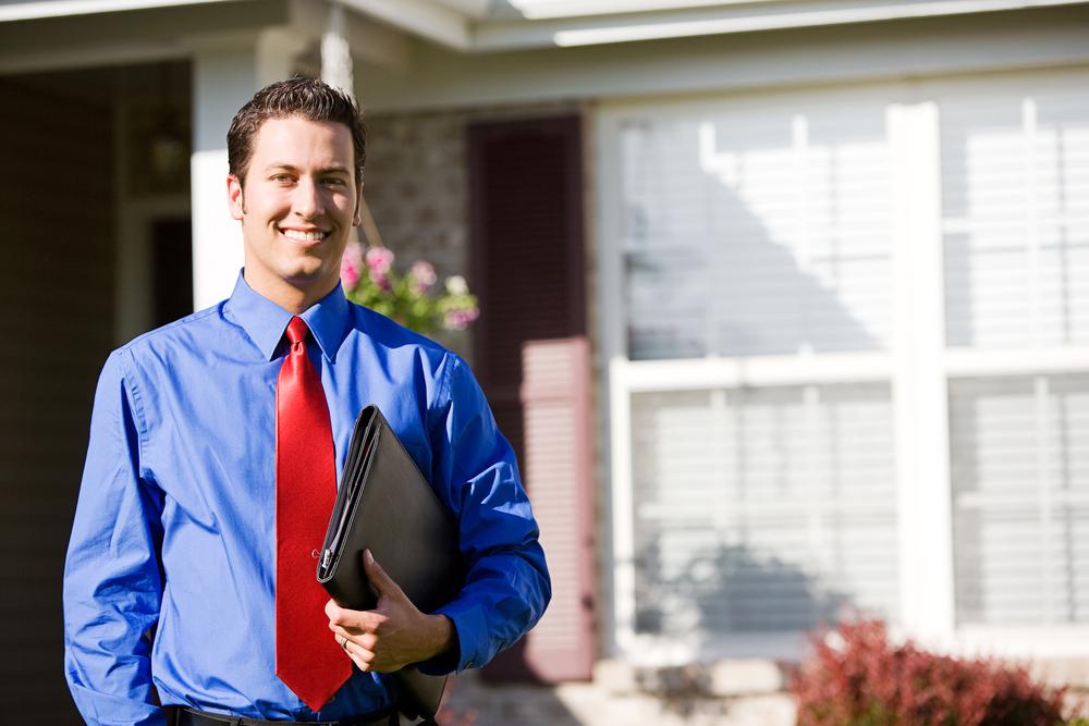 How do online estate agents work?