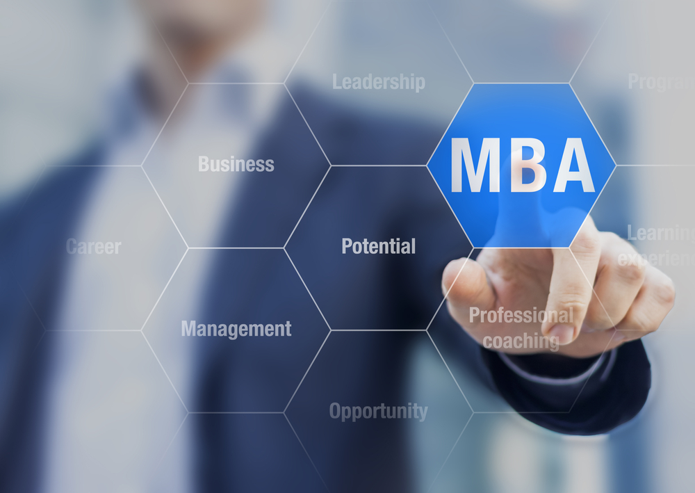 The Benefits of Doing an MBA