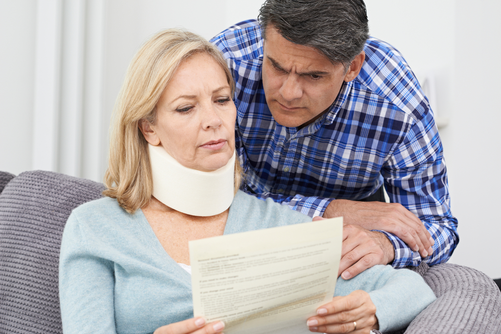 What are accident claims?