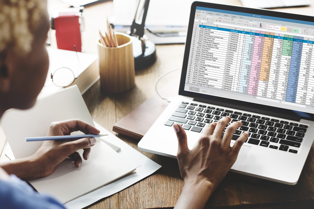 What Are Bookkeeping Duties?