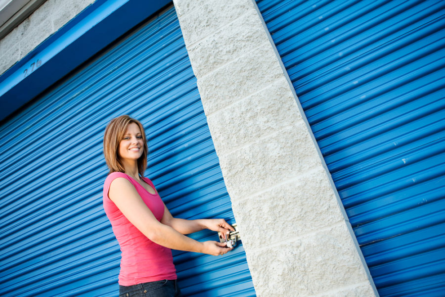 Are self storage facilities a good investment?
