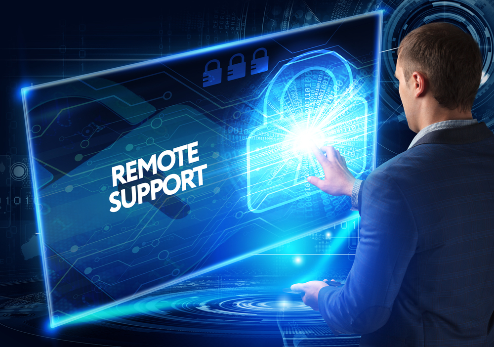 Trending Remote Support Tools