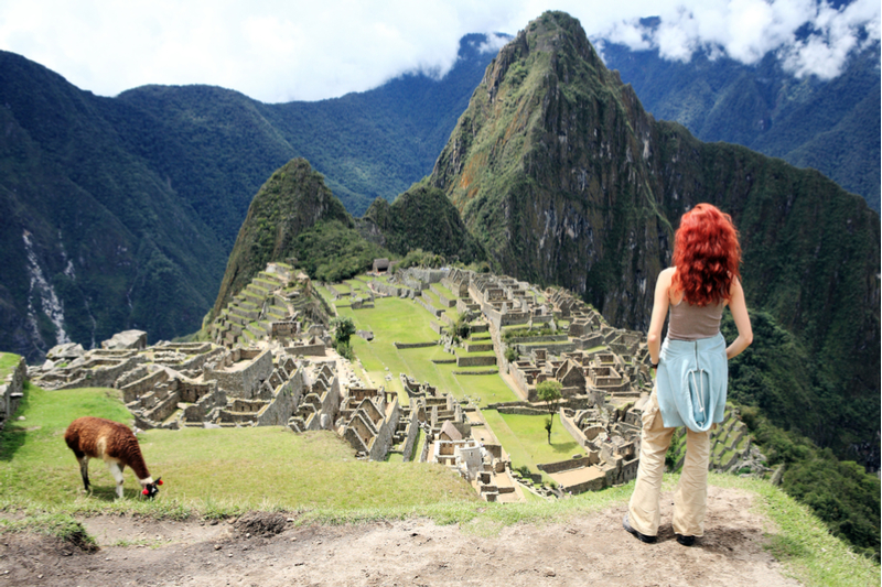Enjoy Solo Travel With Peru Sightseeing Tours