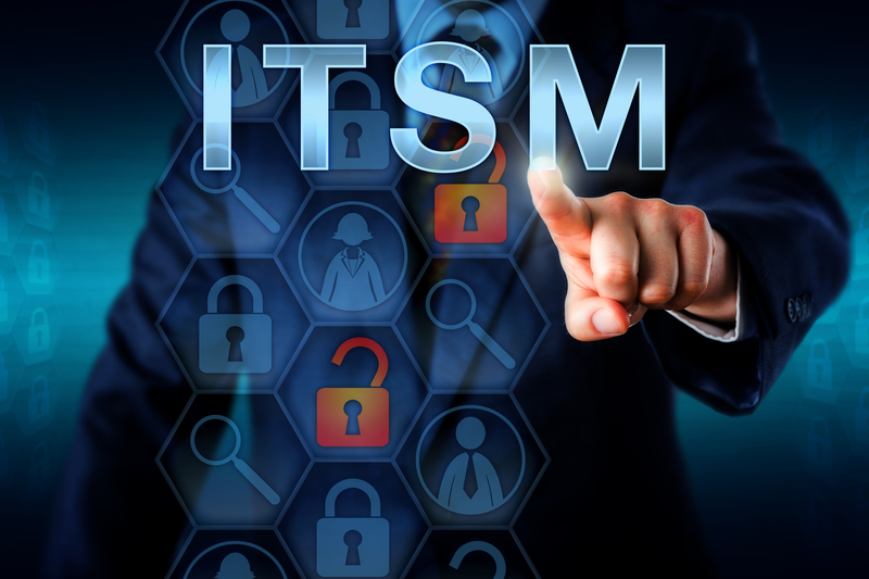 The Best ITSM Tools For Small Businesses