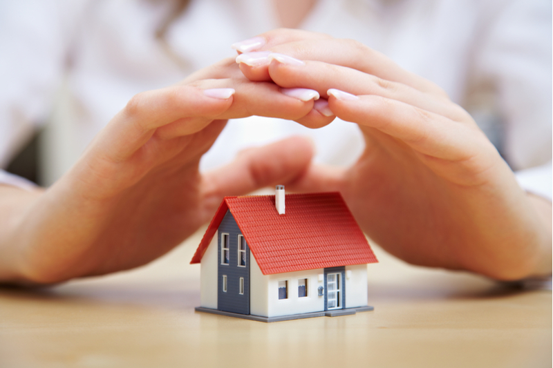 What Does House Building Insurance Cover?