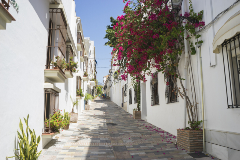 Where to find the best luxury holidays to Marbella