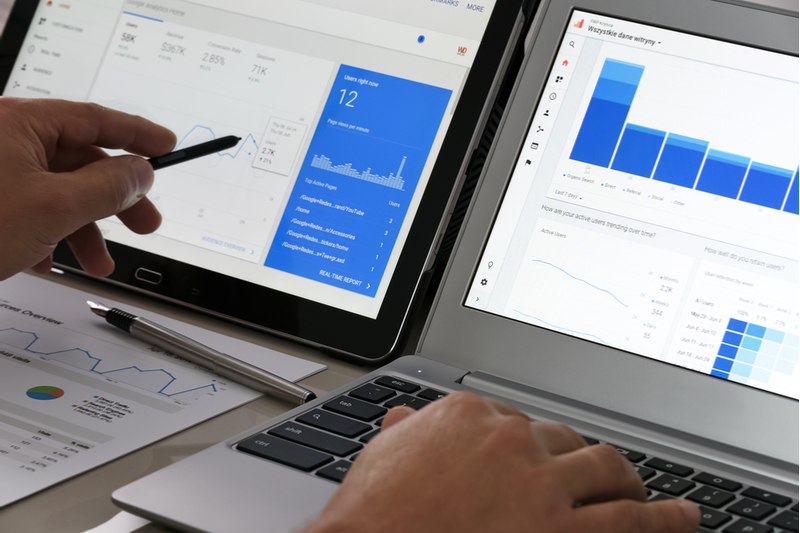 The Best Google Analytics Courses In London