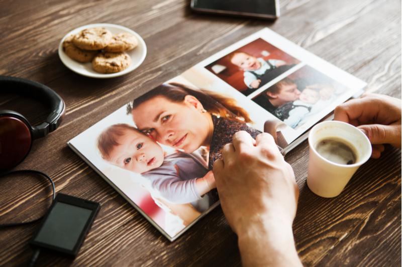 5 Photobook Gift Ideas
