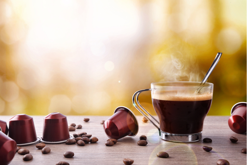 5 Unexpected Flavours For Coffee Capsules