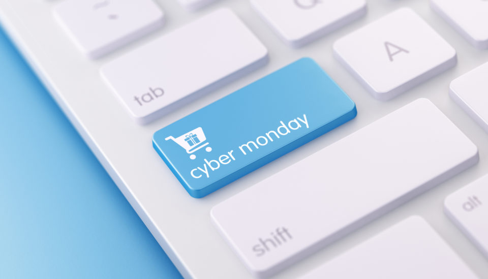 What You Should Buy on Cyber Monday