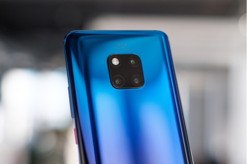 Why We Love the Huawei Mate 20 Pro