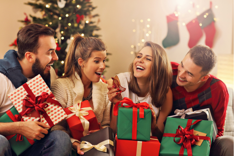 The Best Christmas Gifts for Him and Her