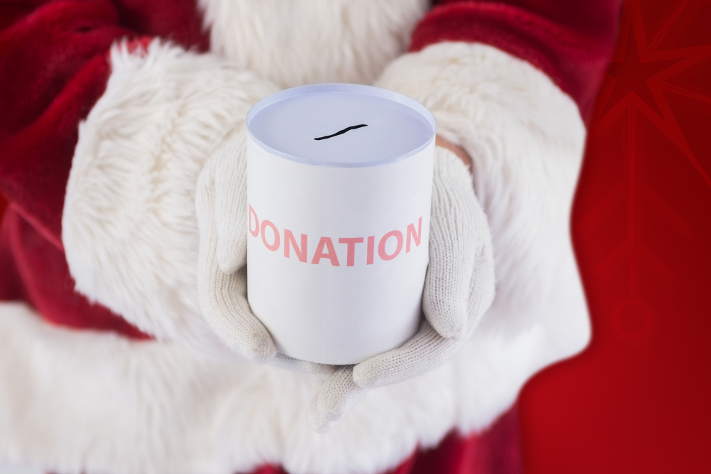 Giving Something Back - Where To Donate