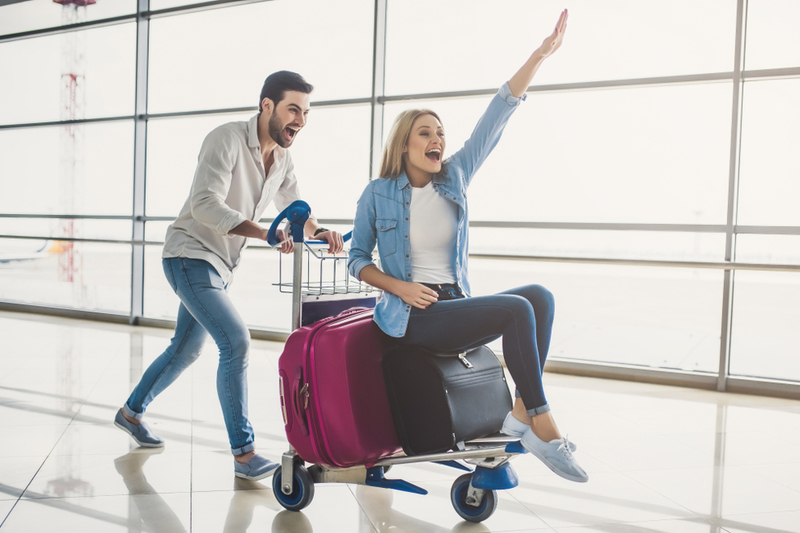 Travel Hacks for Airports, Trains & Accommodation in the UK