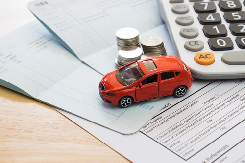 Top Tips to Reduce the Price of Your Car Insurance
