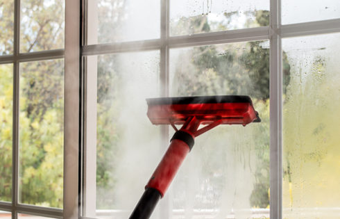 What are Steam Cleaners used for?