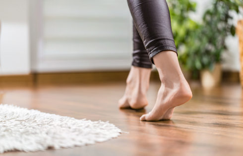 Pros and Cons of Underfloor Heating When Buying a Home