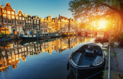 What's the best time of year to visit Amsterdam?
