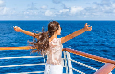 What is the best cruise for luxury in the UK?