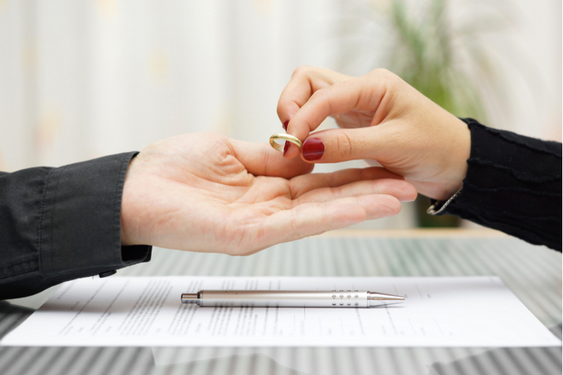 How quickly can it take to get a divorce in the United Kingdom?