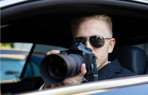 How To Get A Job As A Private Investigator