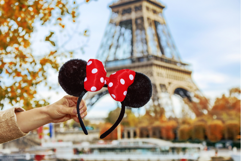 How To Go To Disneyland Paris For Less