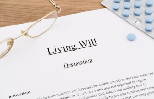 What are the different types of will?