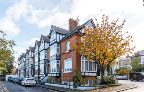 Cheapest areas to rent a house in London