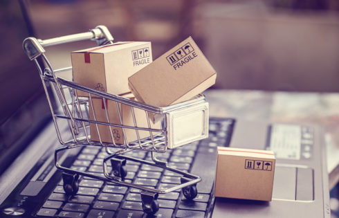 How to create an ecommerce website