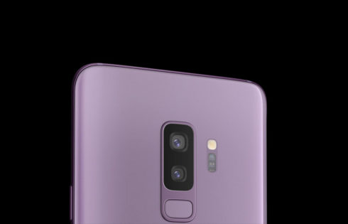 3 of Samsung Galaxy S9's best new features
