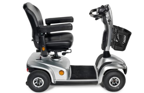 What's the best kind of mobility scooter to buy