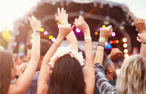Best European music festivals 2018