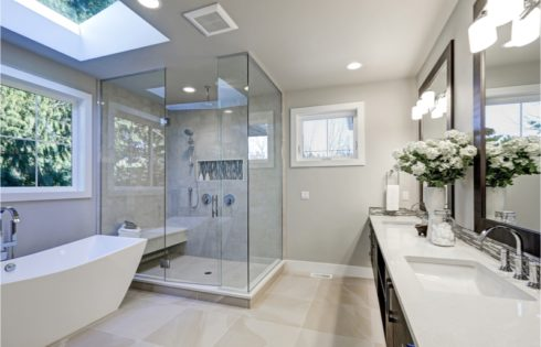 How to save money on your new bathroom
