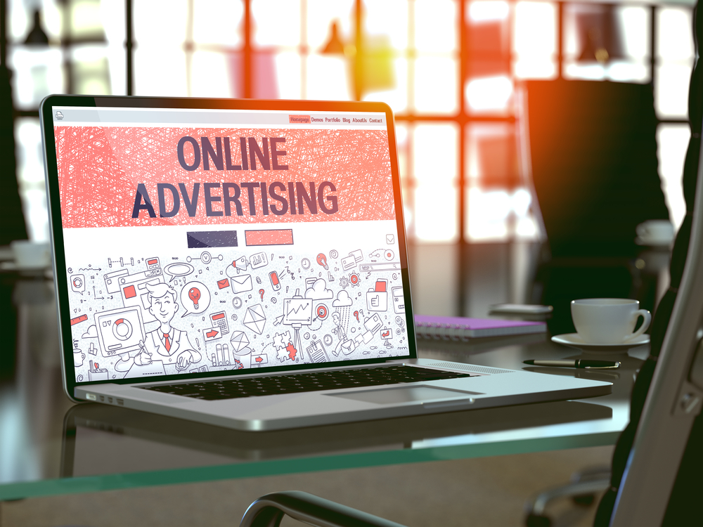 How to get started in online advertising?