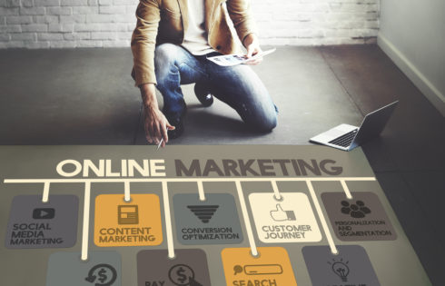 How to Start a Career in Online Advertising