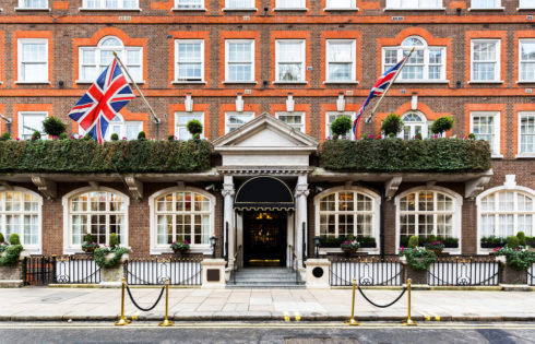 3 Hotels in London for Under £100