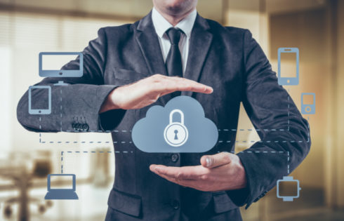Are cloud servers secure?