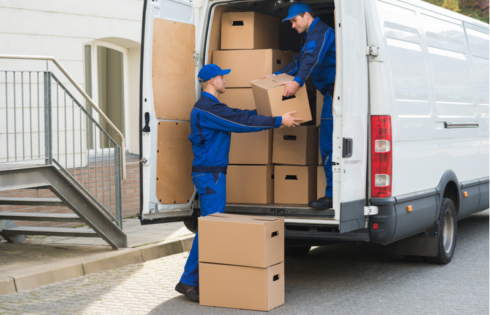 Cheap House Removal in London