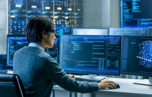 How Does Server Monitoring Work?