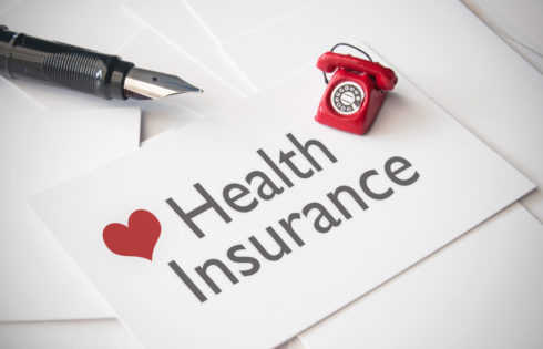 Small Business Health Insurance