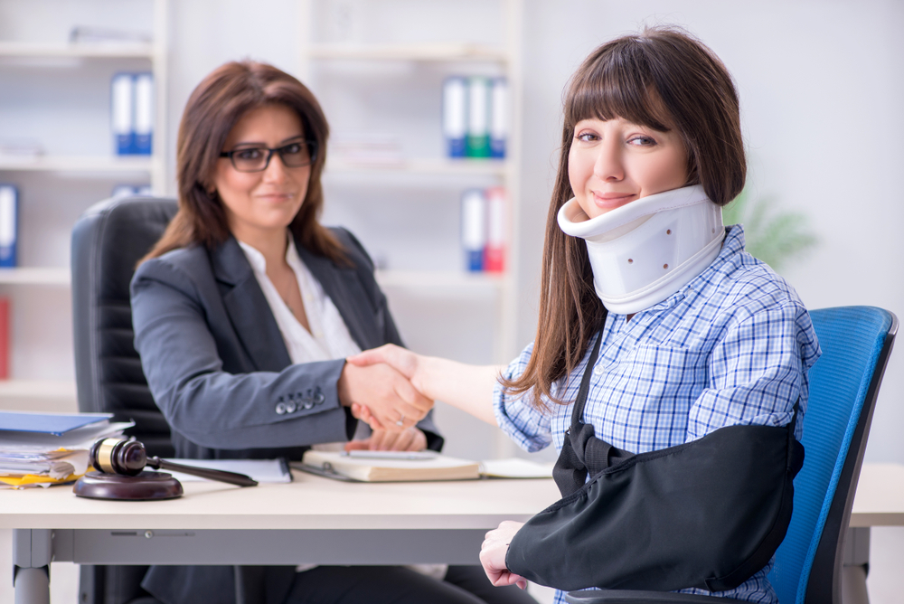 When should you consider an accident attorney?