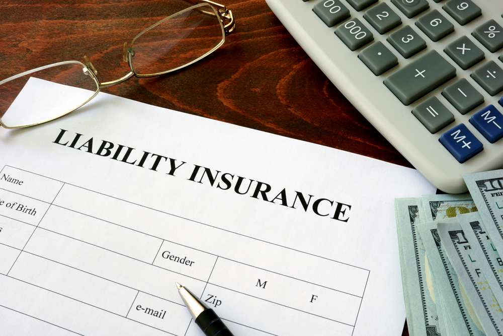 Professional liability insurance companies