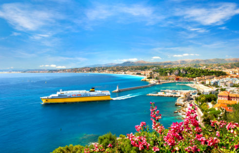 Ferry Holidays From England That Are Fun and Unusual