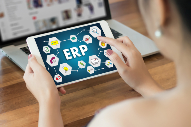 Business Trends for 2019 - ERP Software