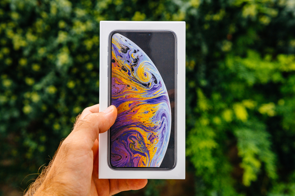 Top secrets for the iPhone XS