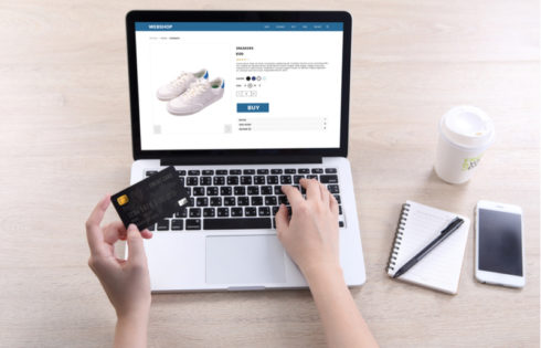 Must-have Features for E-Commerce Websites