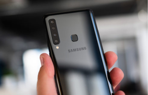 The Complete Samsung Galaxy A9 2018 Review