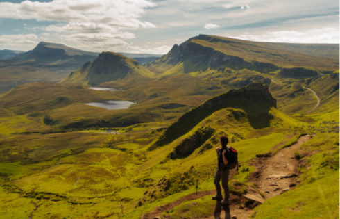Top Travel Destinations In The UK